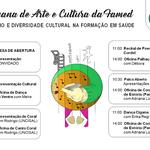 6ª Semana de Arte e Cultura da FAMED