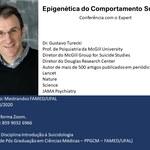 Epigenética do Comportamento Suicida