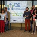 Professores da FAMED de Arapiraca participam de capacitação em Marília-SP