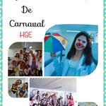 Projeto Resgatar - Carnaval na Pediatria do HGE