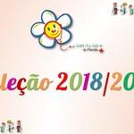 Seleção do Projeto Sorriso de Plantão 2018/2019