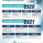 Turma Multiprofissional 2020/2021